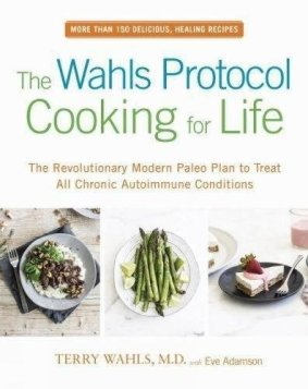 wahls cookbook