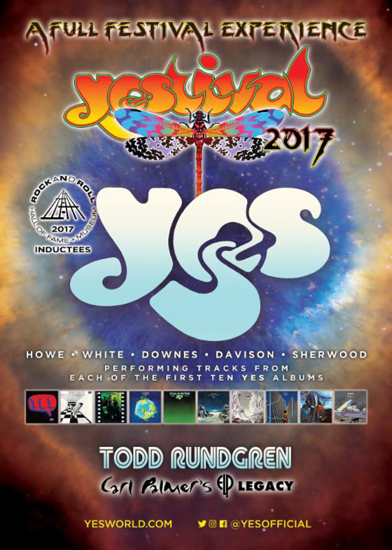 Yes17Tour